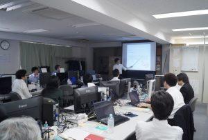 技術発表会[2018-06-04]Laravel